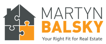 MARTYN BALSKY | Real Estate Sales Representative